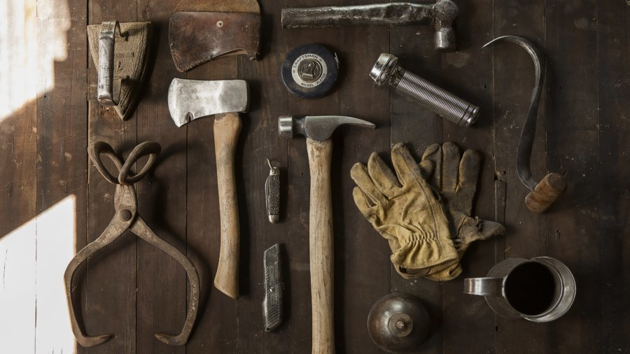 DIY home project tools